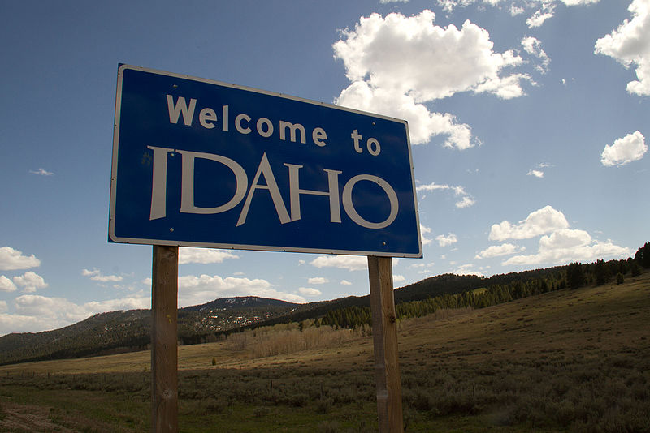 Top Things to Do When in Idaho