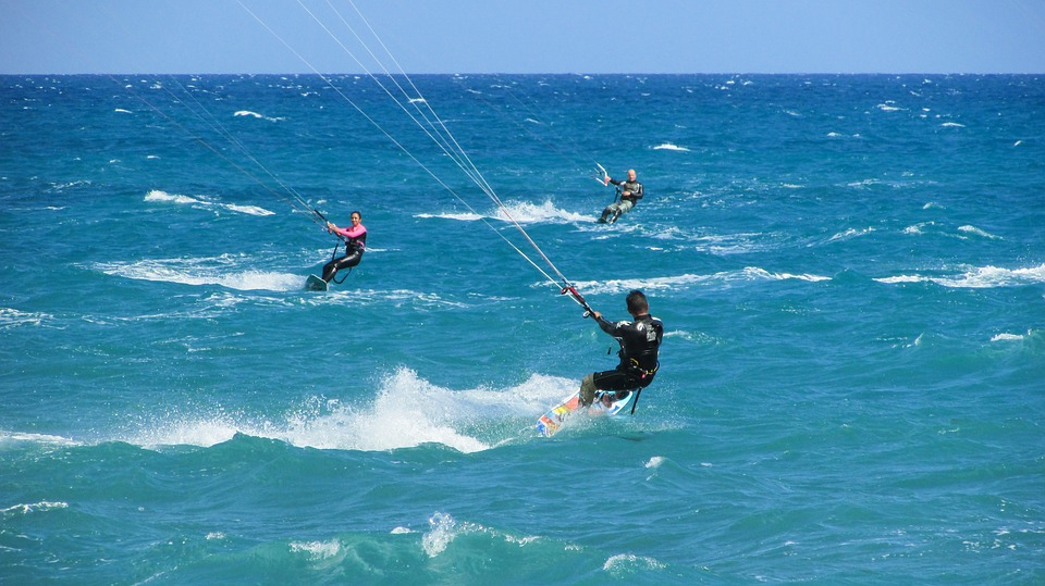 A Review Of Margarita Village kitesurf
