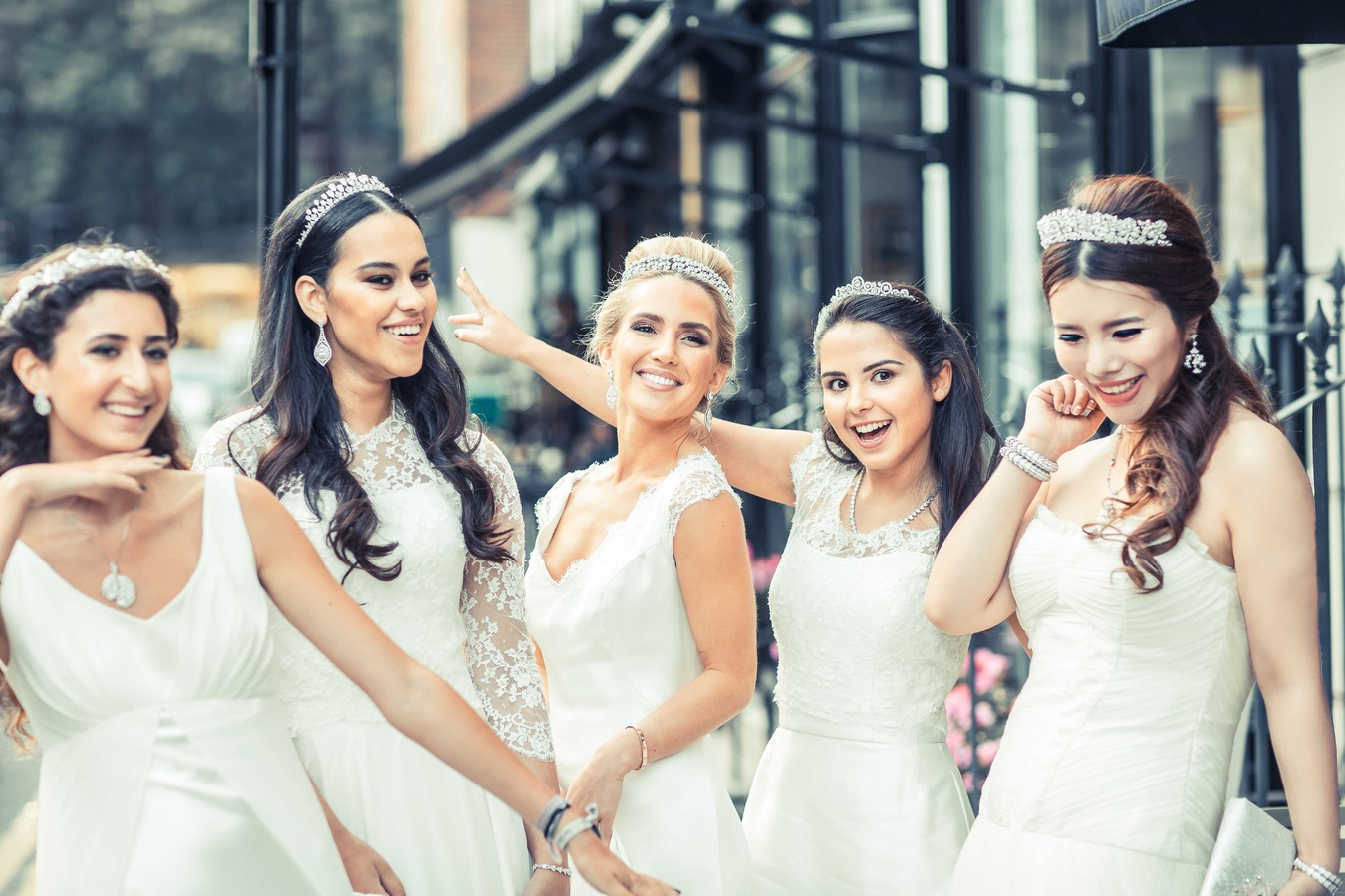 The importance of a bridesmaid attire
