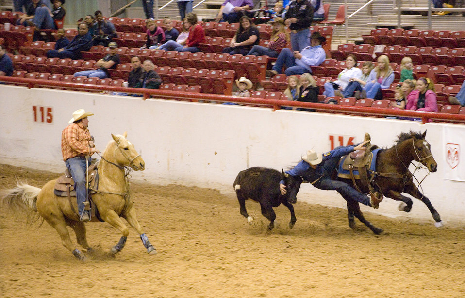 What you need to know everything about National Finals Rodeo