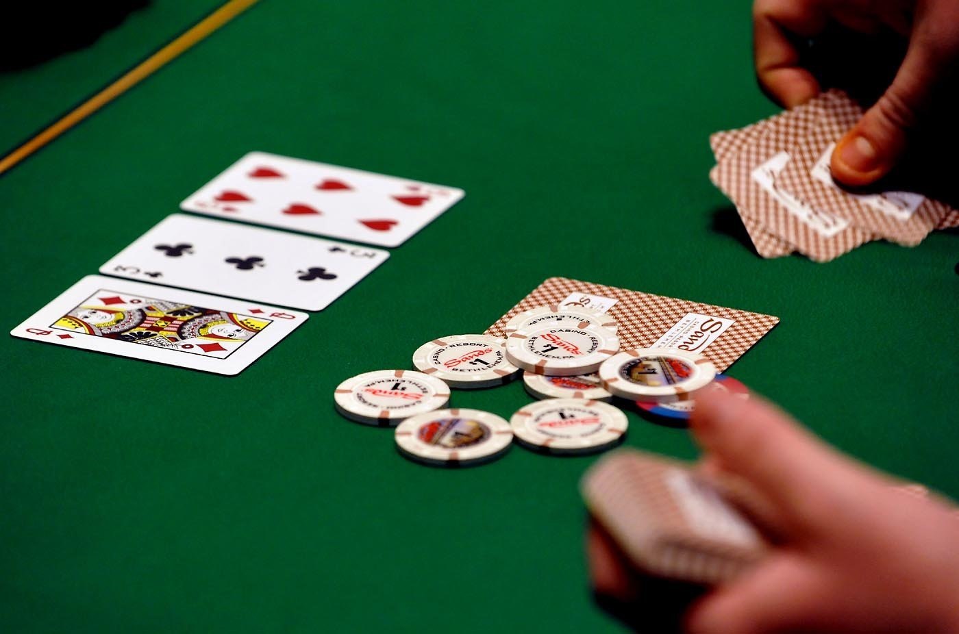 Taking The Gamble Out Of Finding Good Sales Talent