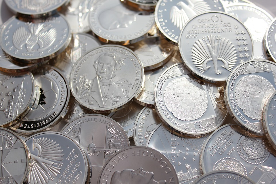 Gold investment: the three most popular silver coins for investment