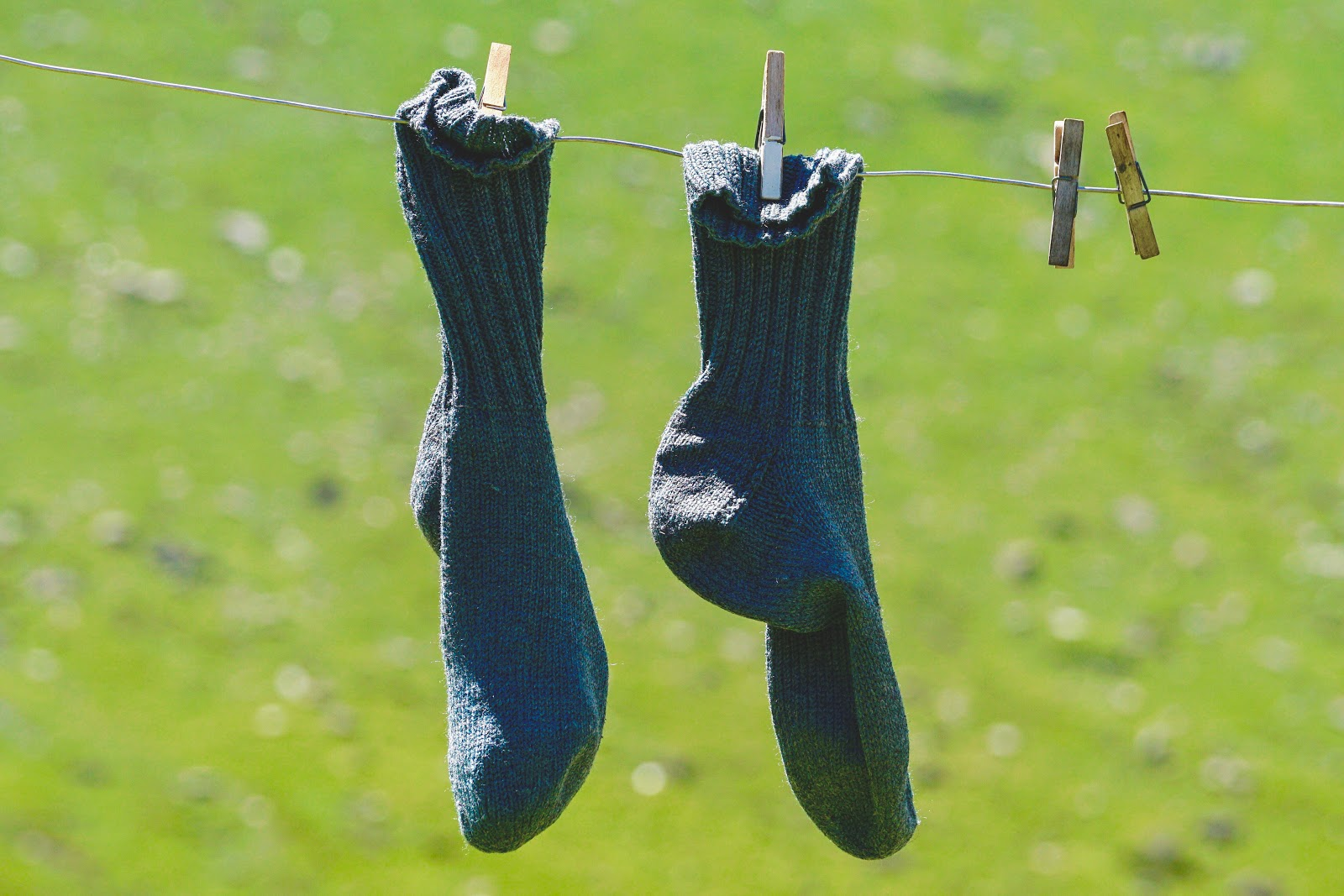 Everything You Need To Know About Pilates Socks