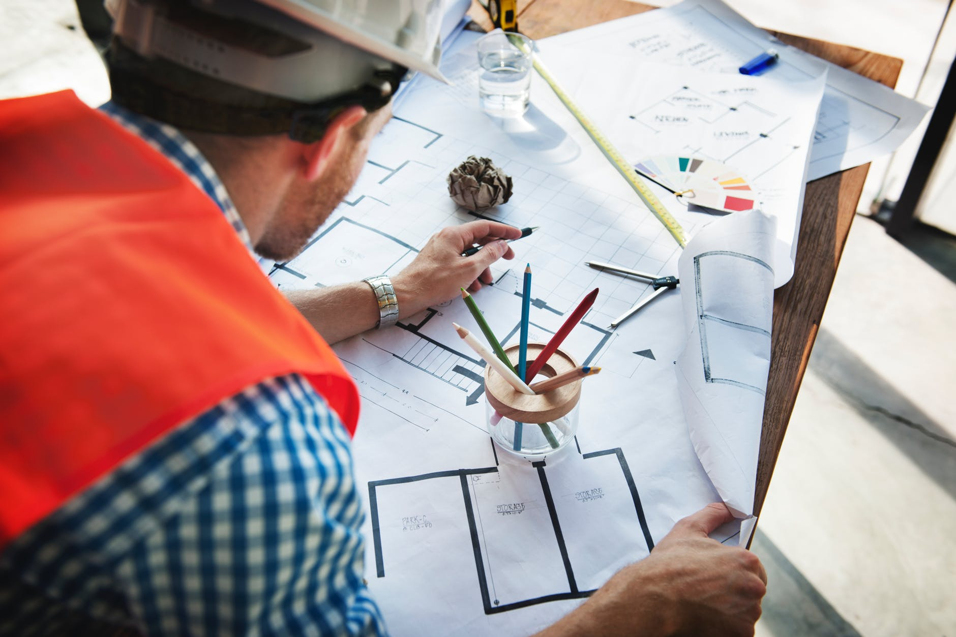 Want To Streamline Your Construction Project? Be a Better Leader