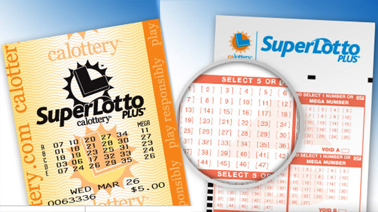Can You Win Millions With Superlotto Plus If You Live Outside the US