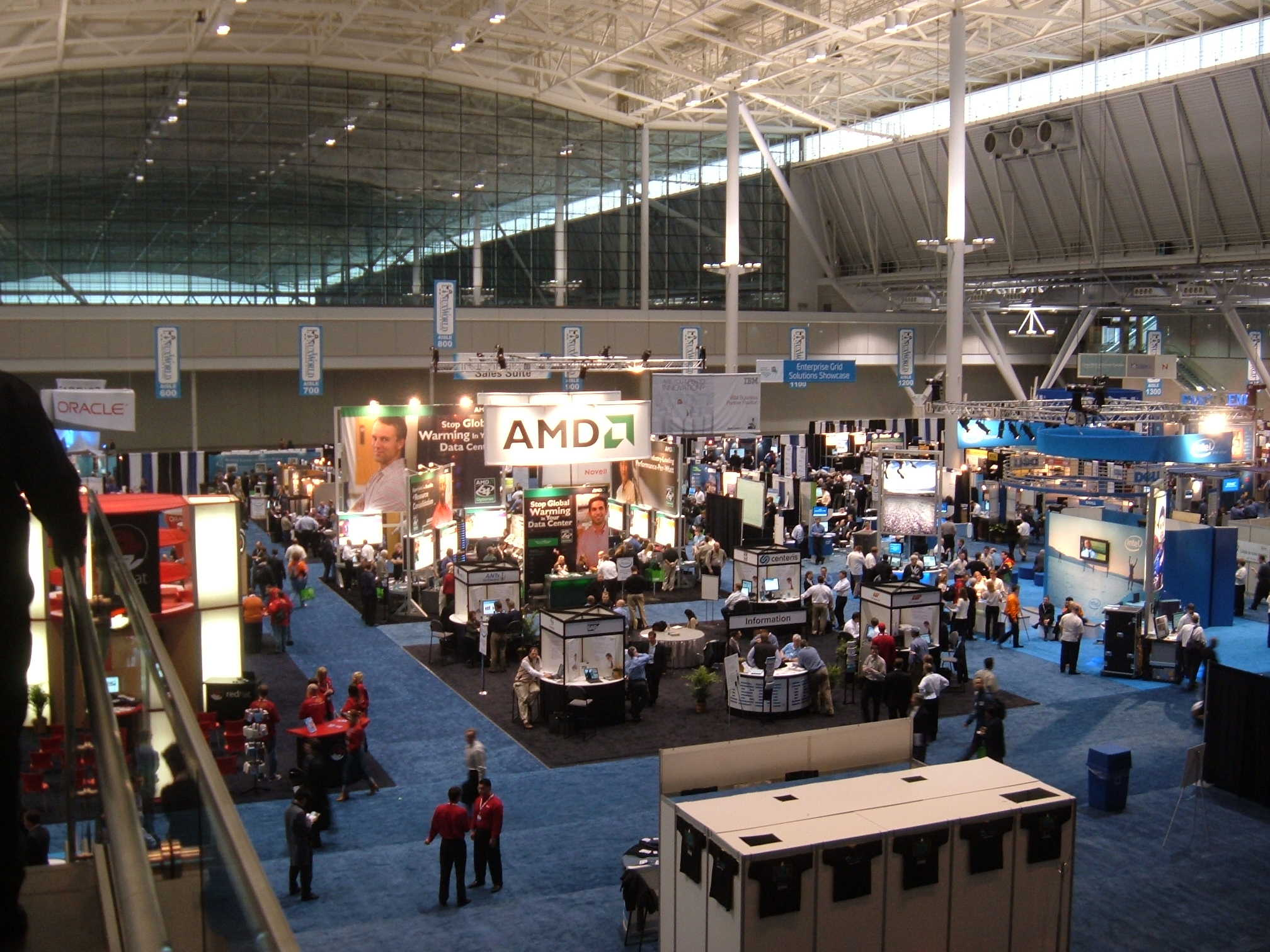 All You Need To Know About Trade Show Displays
