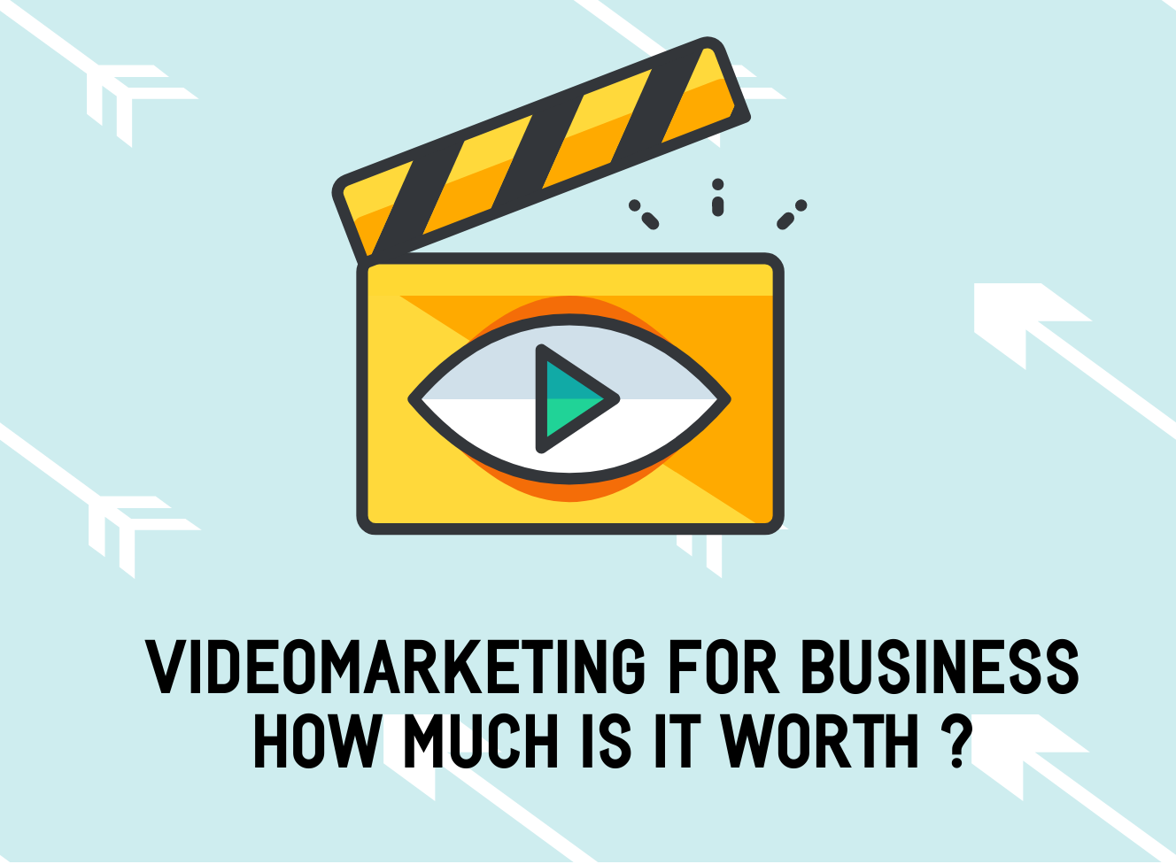 Videomarketing – how much it is worth for your business and what options do you have?