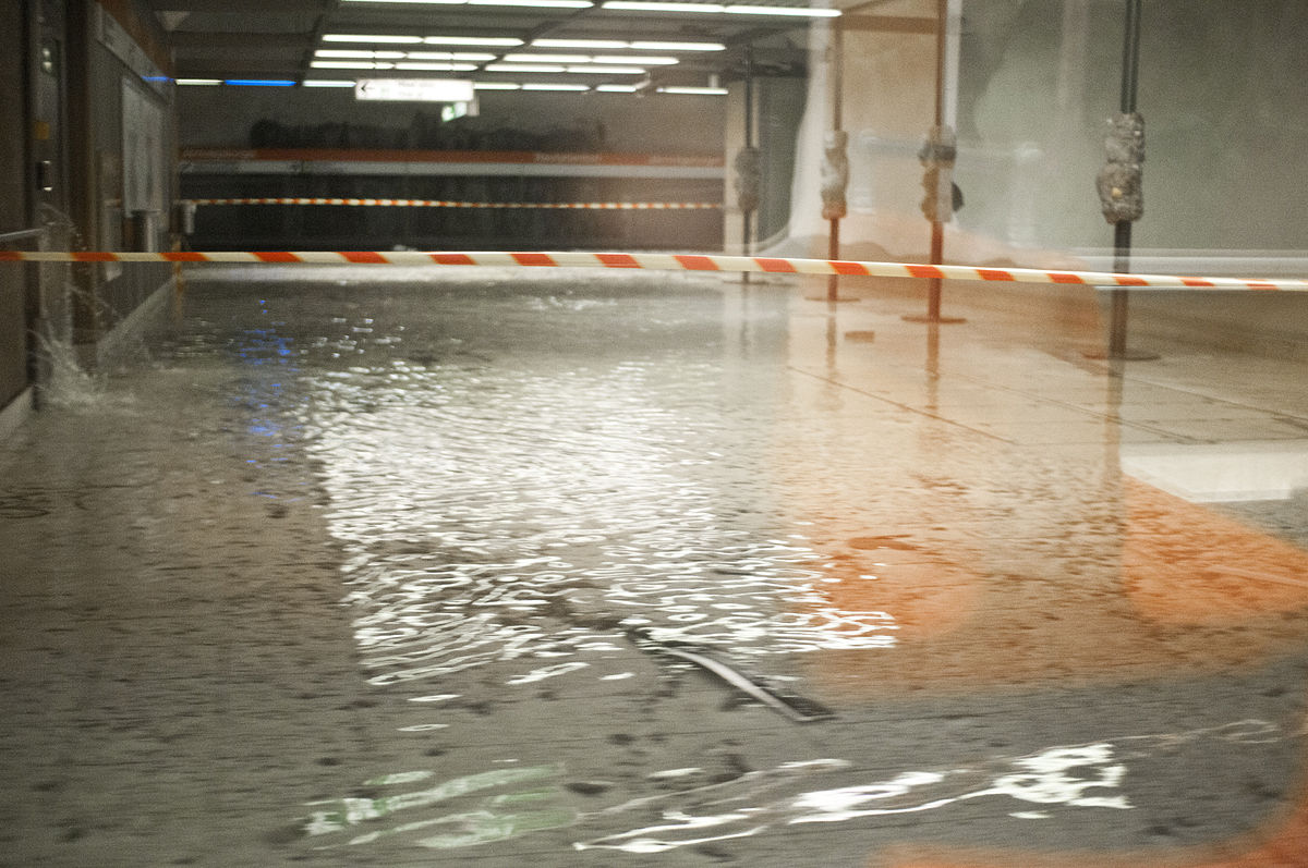 What Does A Water Damage Marketing Company Offer?