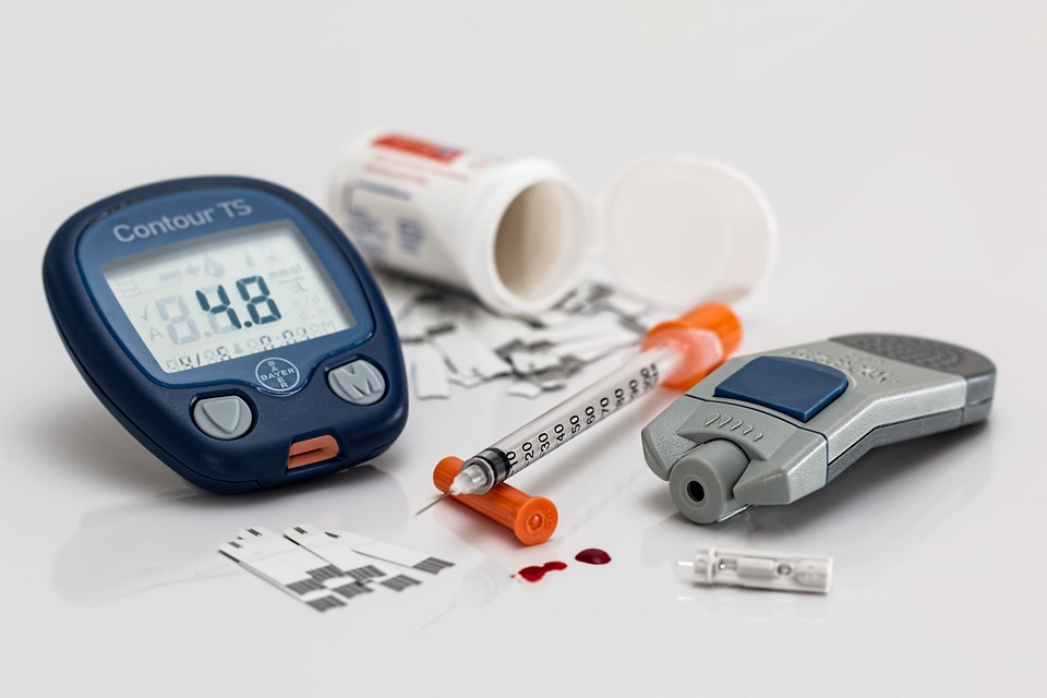 How to Control Blood Sugar Levels with Diet?