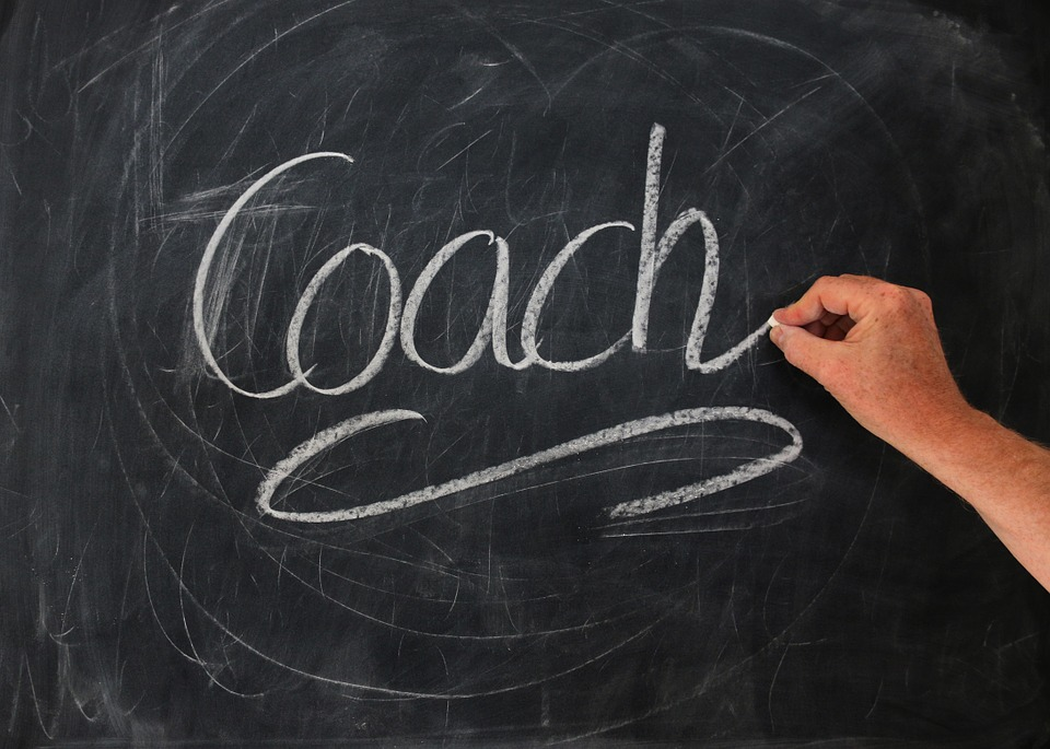 How to identify the right career coach?