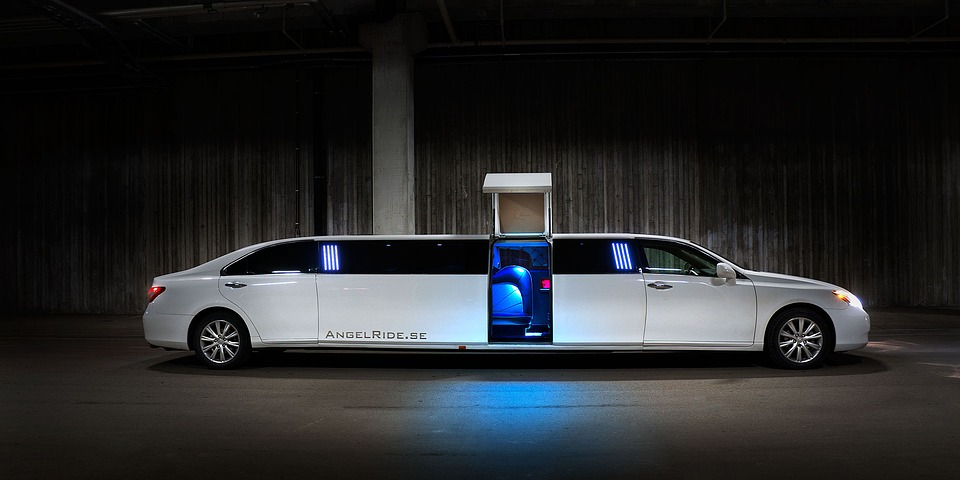 The trend of limousines