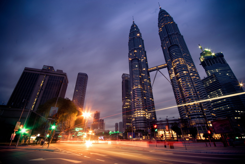 YOUR GUIDE TO PLANNING EVENTS IN MALAYSIA