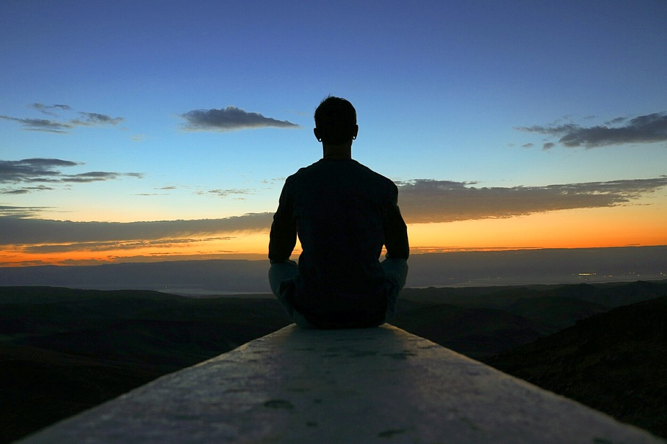 How A Meditation App Can Help You Find Serenity