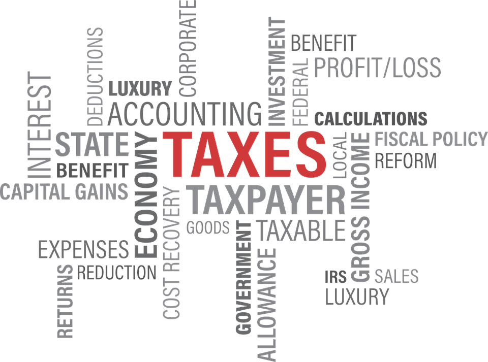 The Benefits Of Hiring A Tax Professional For Your Business