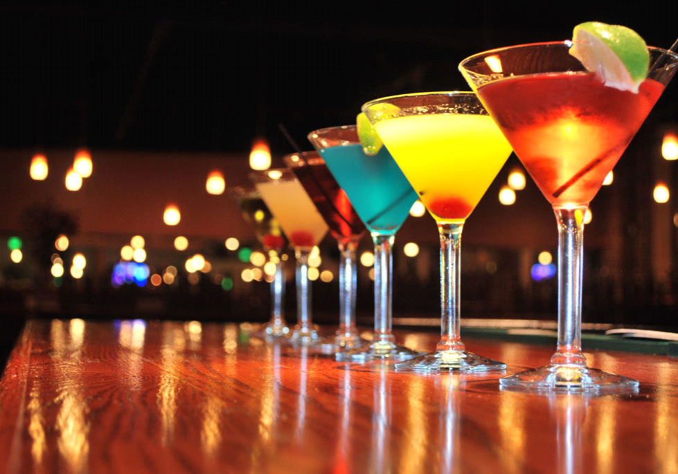 How to be a Bartender: Tips For Running a Successful Bar Business