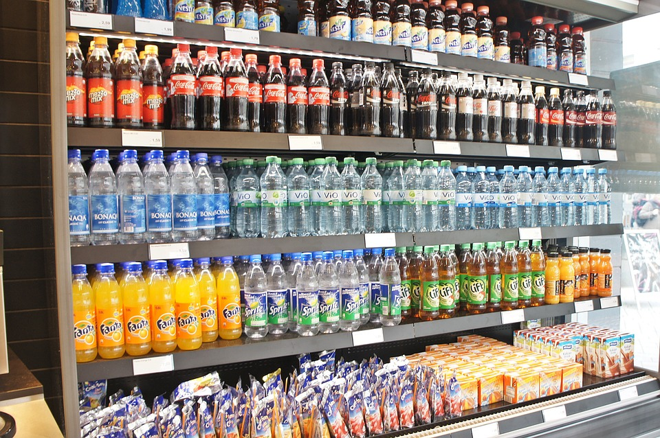 Types of Commercial Refrigeration Equipment – Retail Display Coolers