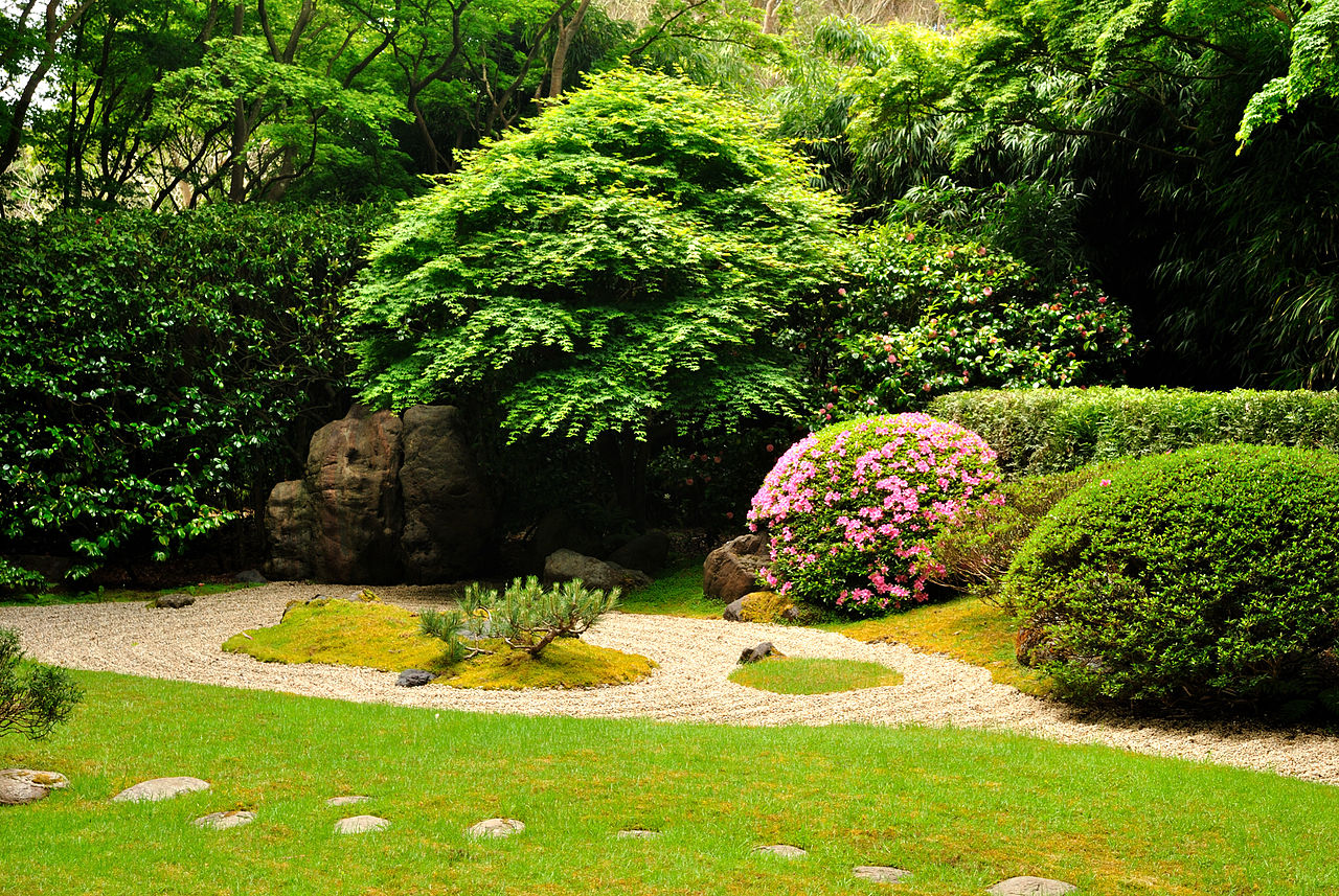 Gardens worldwide – different approaches to your private paradise