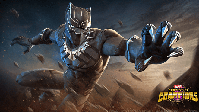 Free Marvel Contest of Champions Hack & Cheats Generator