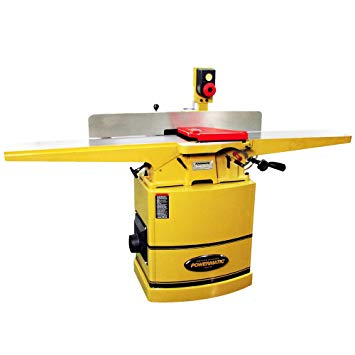 WHAT IS THE DIFFERENCE BETWEEN A JOINTER AND PLANER?