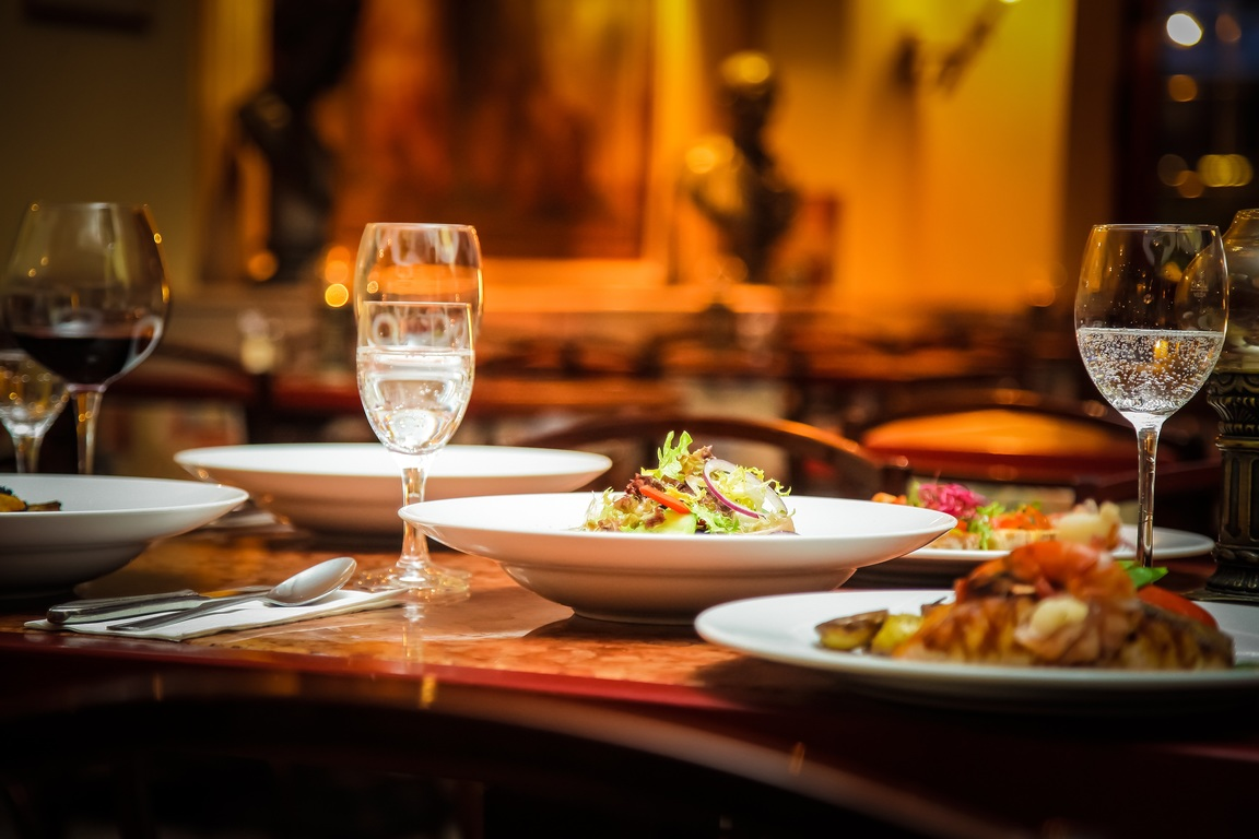 Cut costs in Restaurant business
