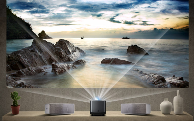 Tips for Choosing Projector for Your Living Room