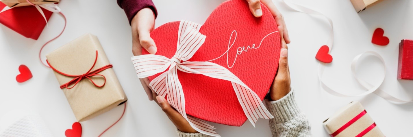 11 Gift Ideas for Valentine's Day