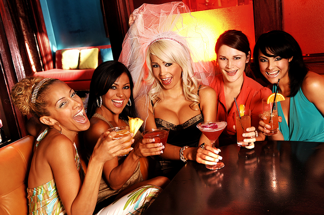 Bachelorette Party Strippers – Male Dancers and Entertainment for Parties