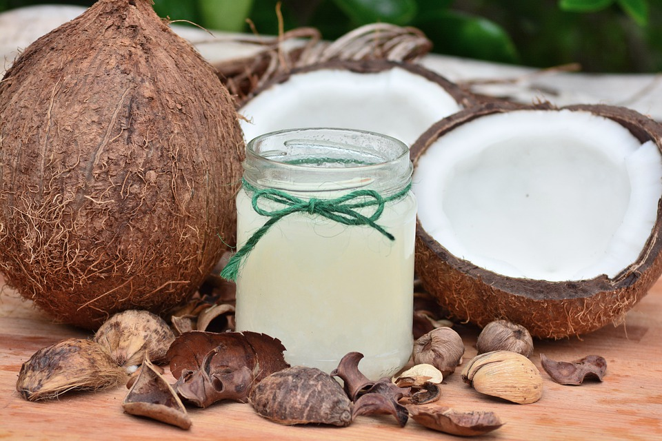 Best Exercises For Guys And How Coconut Oil Helps