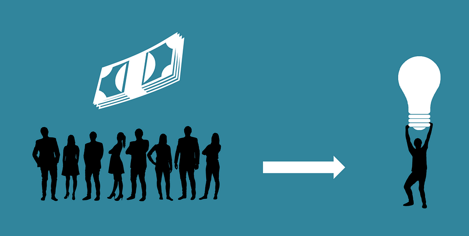 Developing countries and the online crowdfunding phenomenon.