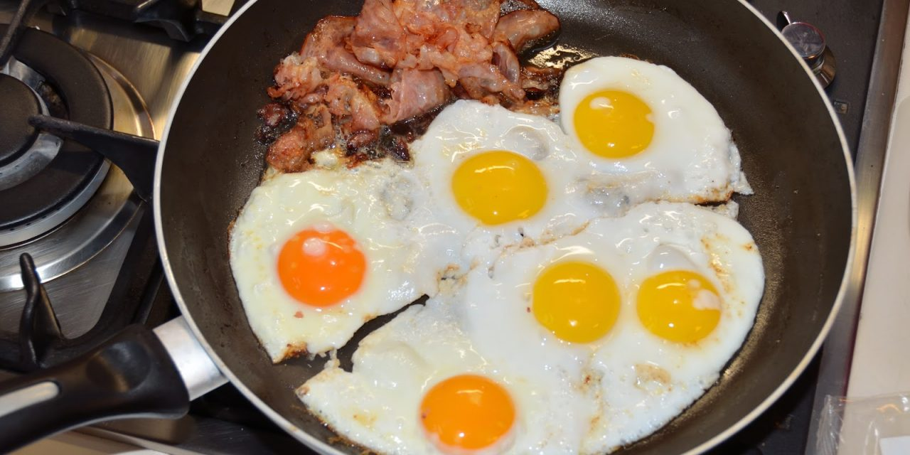 Important Things You Should Know to Cook Perfect Eggs