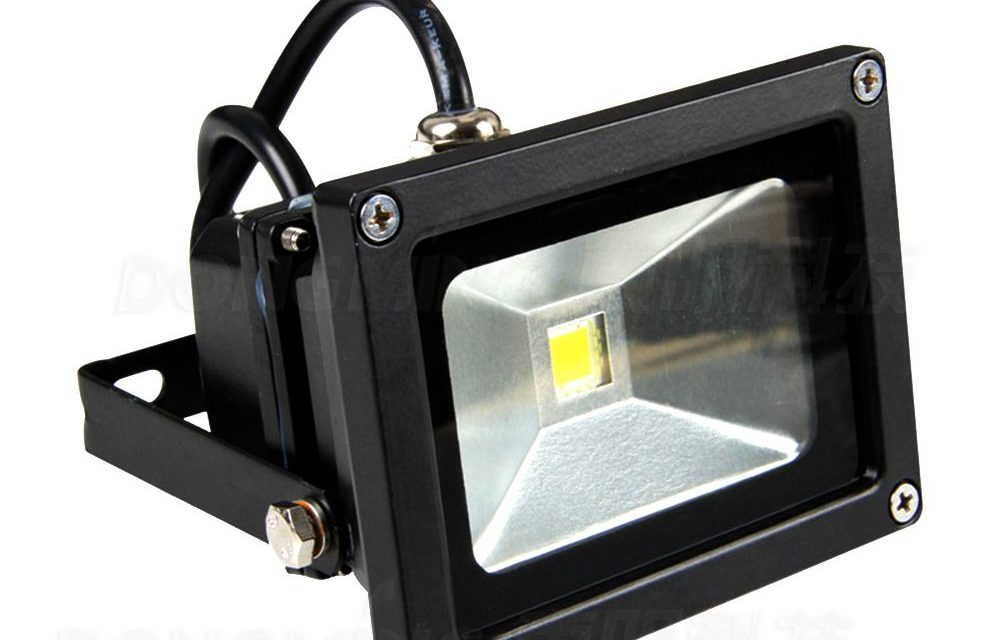 Five Ways You May Be Using LED Flood Lights Wrong