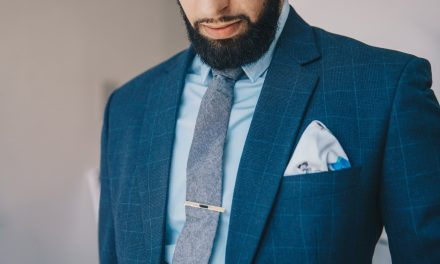 Men's Accessories Styling Tips 2019