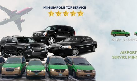 The Best Taxi Companies in Minneapolis