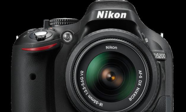 Important Considerations for Choosing a Digital SLR Camera