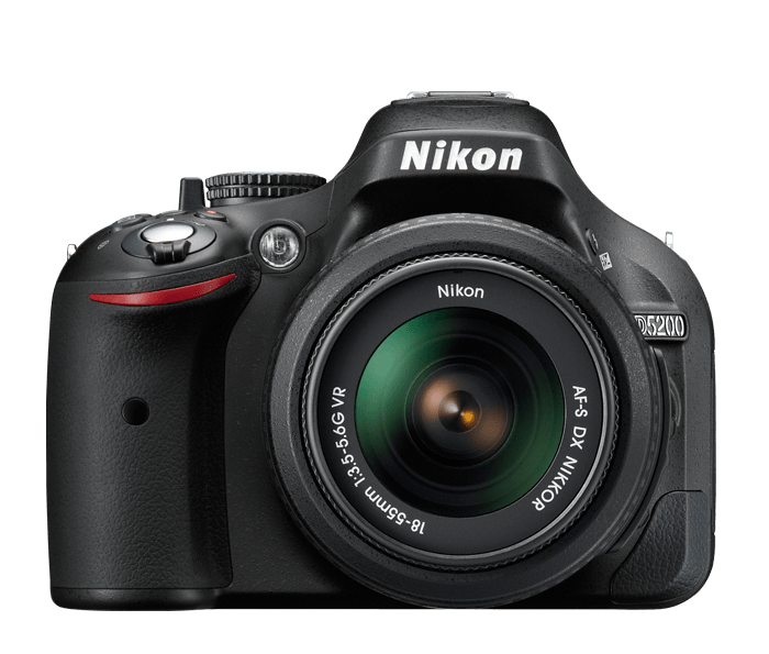 Important Considerations for Choosing a Digital SLR Camera