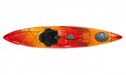 The 5 Best Sit On Top Kayaks