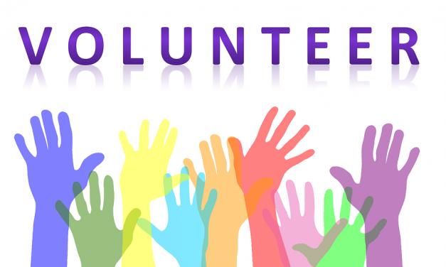 5 Advantages of Volunteering