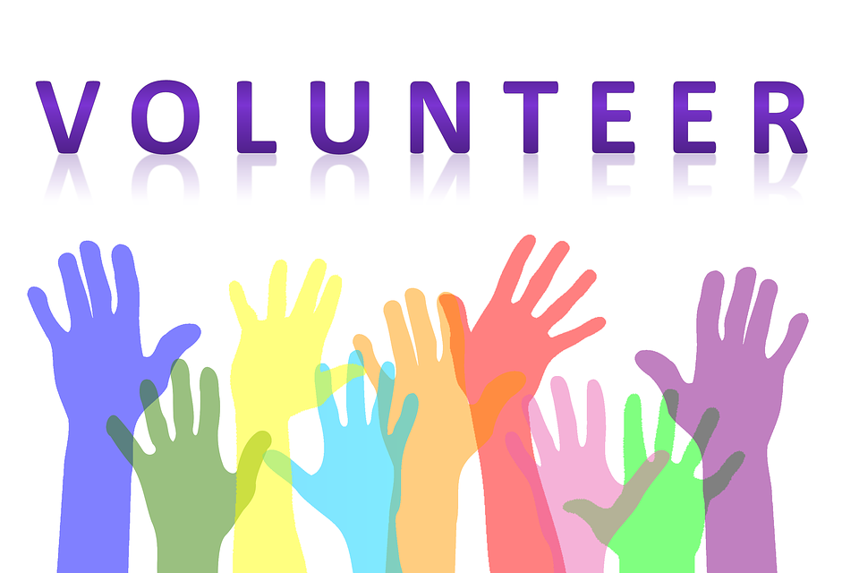 How To Manage A Volunteer Organization