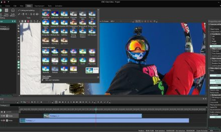 VSDC Review: a Free Video Editor for Those On the Way to Step Up Their Editing Game