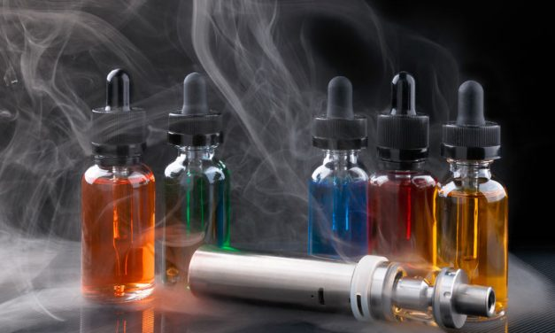 Best flavors for e-liquids