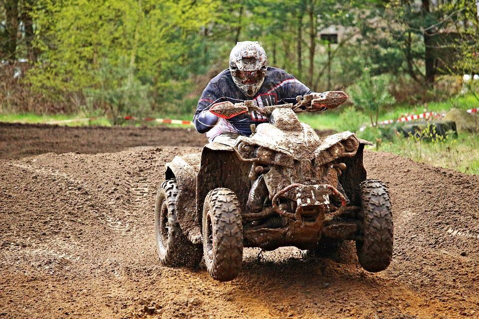 Your ATV Helmet Guide