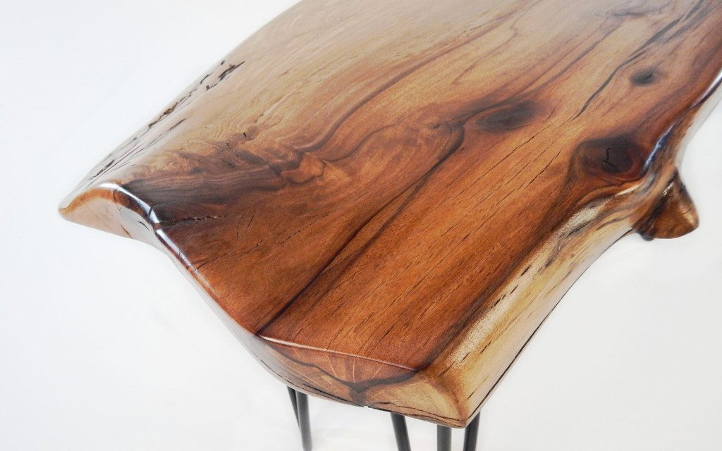 Where to find live edge coffee tables?