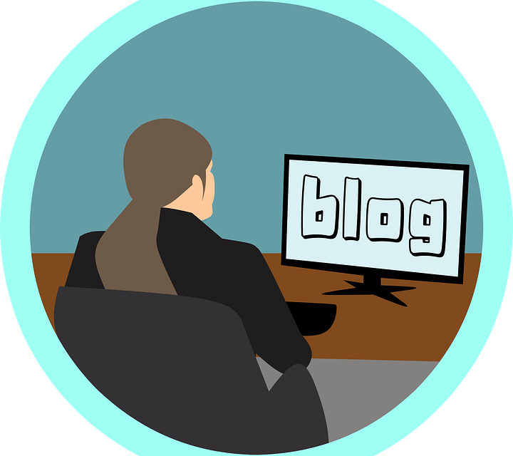 6 Tips Behind Blogging Success