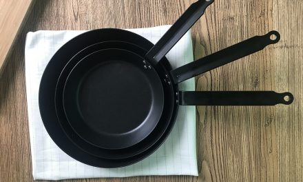 How To Produce Cast Iron