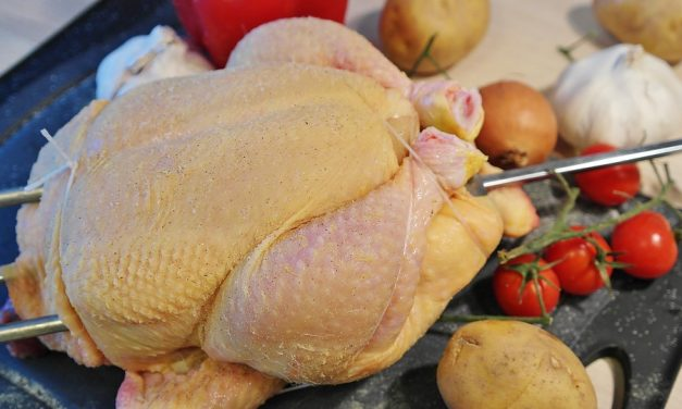 5 Things You Absolutely Should Not Do With Chicken Preparation
