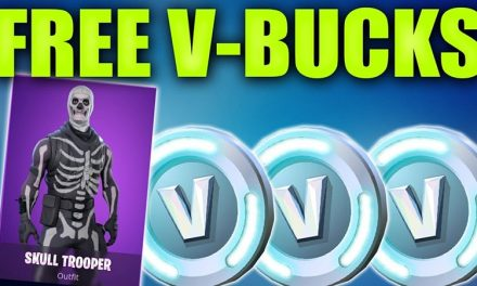 Fortnite Hacks and Cheats – Unlimited Free V-Bucks