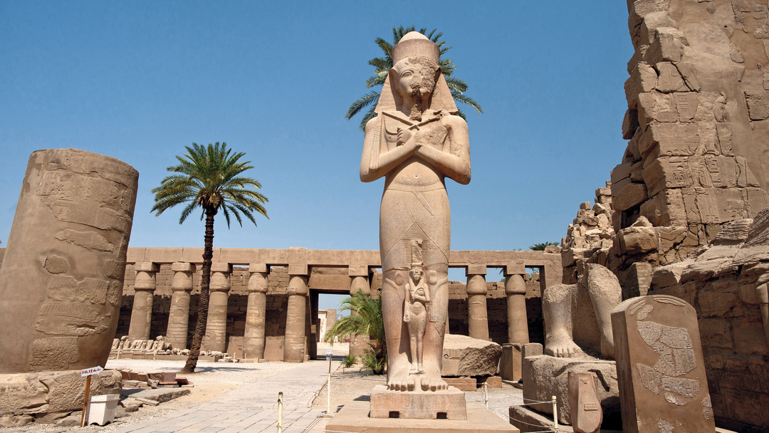 TIPS FOR PLANNING YOUR TRIP TO EGYPT