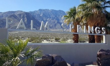 Palm Springs: A Vacation on the Sunny Side