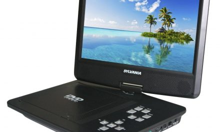 What's the best portable DVD PLAYER?