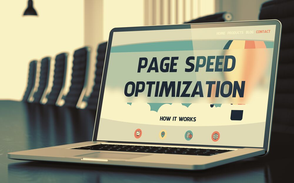 Why Website Speed Is Crucial To Your Business Success